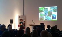 North East Wildlife Recording Conference 2014 - success